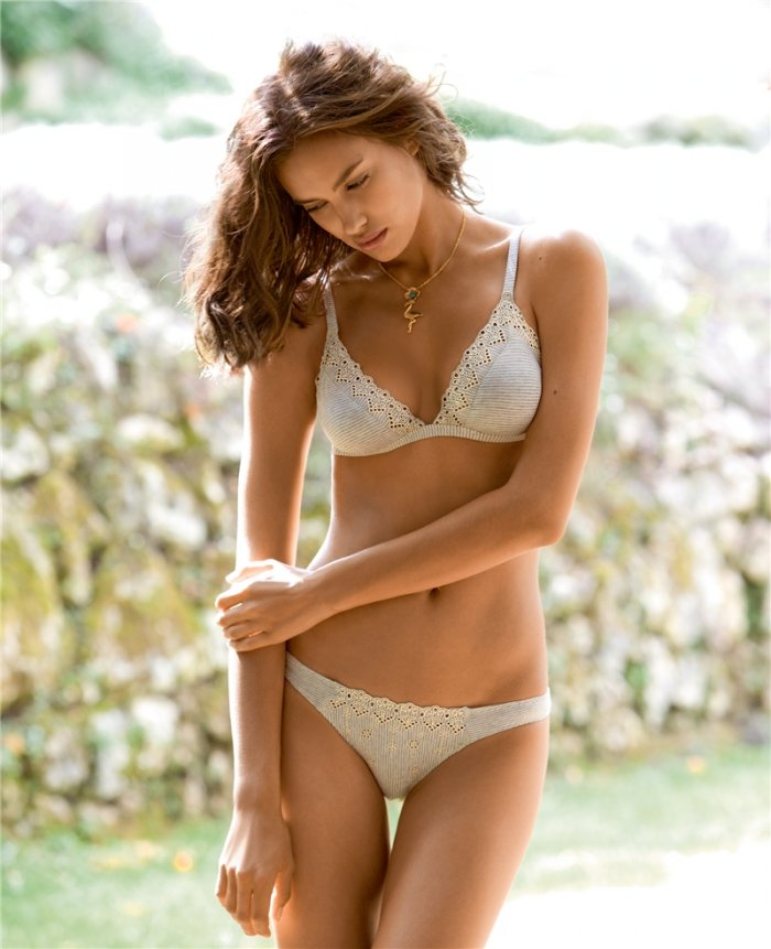 Российская топ-модель Ирина Шейк