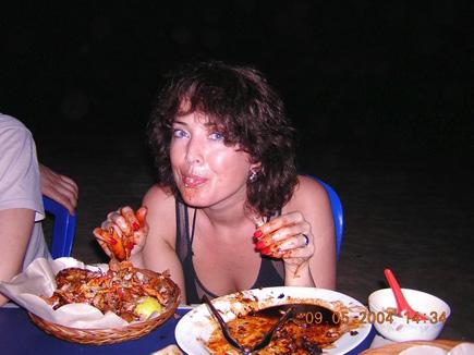 Жанна Фриске - редкие фото