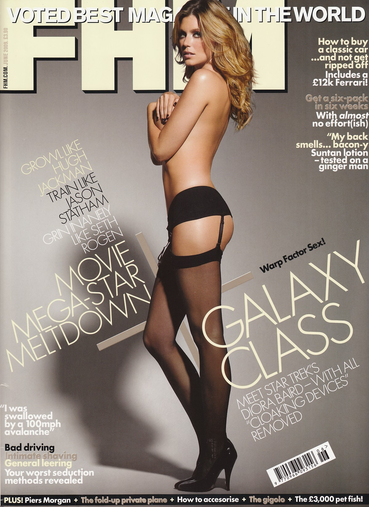 фото с журналов голых звезд