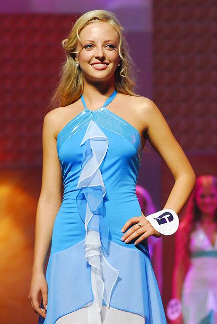 Мисс Москва 2009