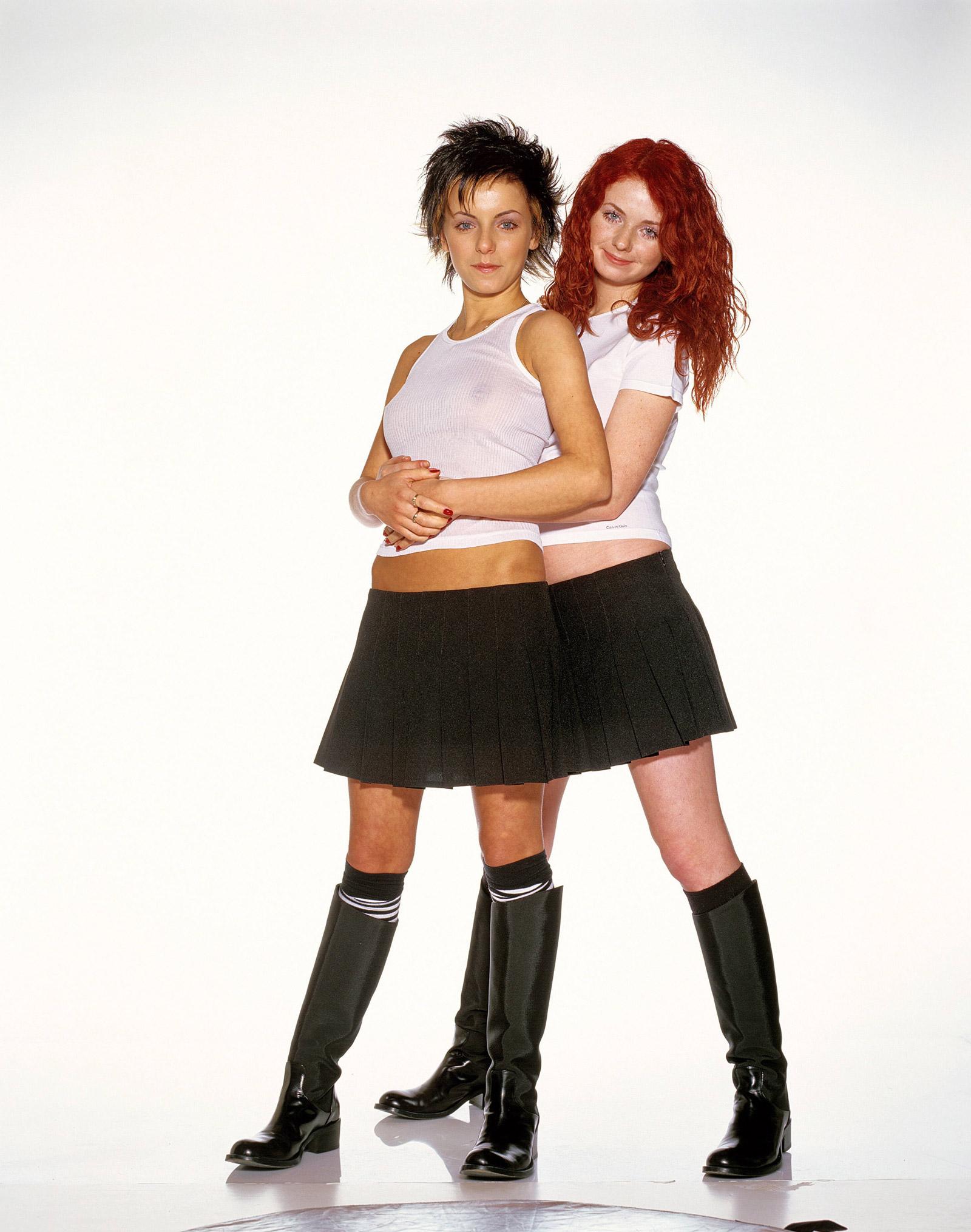 Madonna and naomi campbell posing nude - 3 part 4
