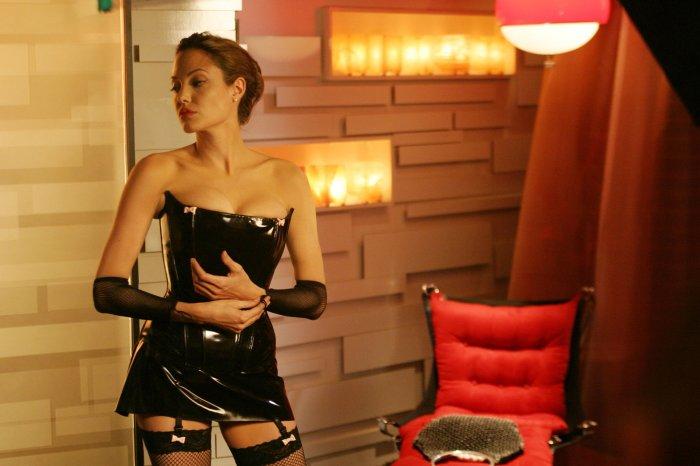 Анжелина Джоли - промофото