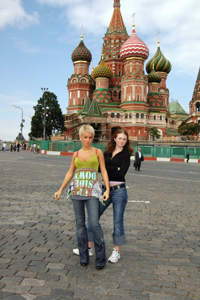 Тату в Москве
