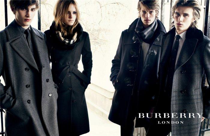 Burberry 2009
