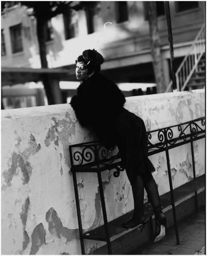 Christina Aguilera - Glamour