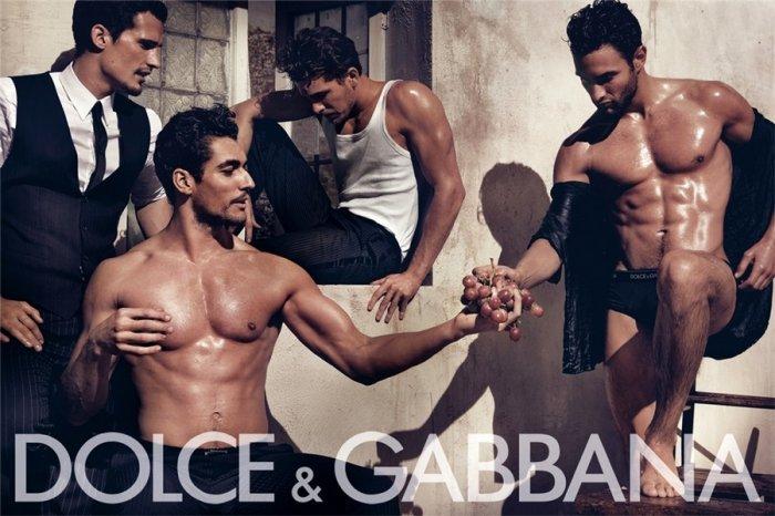 Dolce & Gabbana 2010