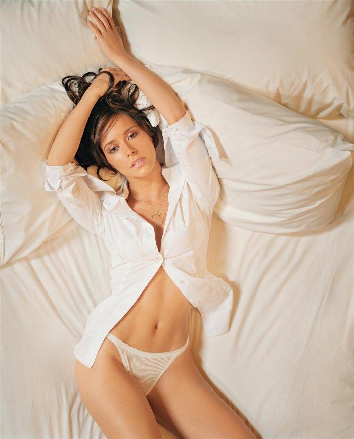 Jennifer Love Hewitt - Rolling Stone