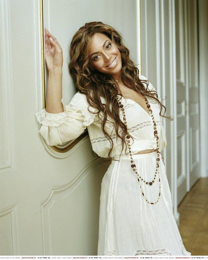 Бейонс Ноулз (Beyonce Knowles)