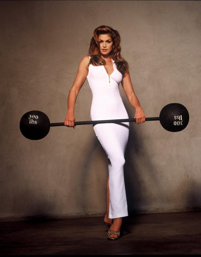 Cindy Crawford в Playboy