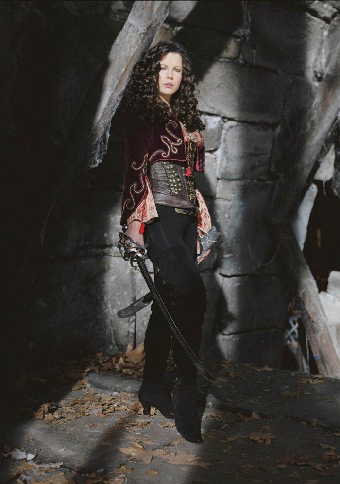 Kate Beckinsale - Van Helsing
