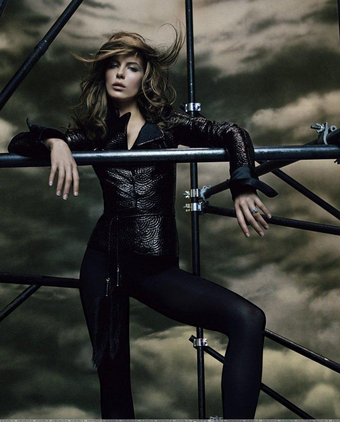 Kate Beckinsale - Flaunt