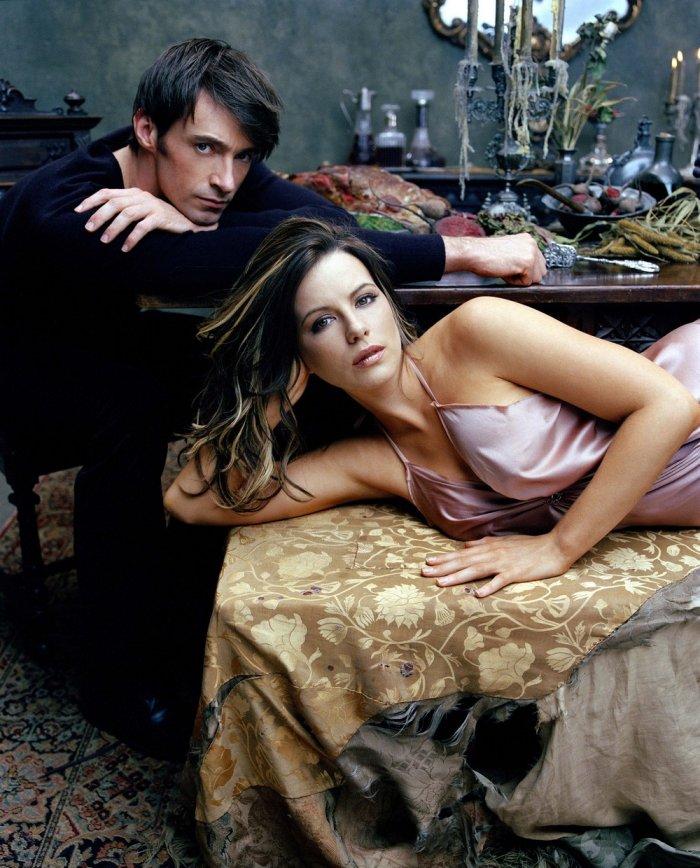 Hugh Jackman и Kate Beckinsale