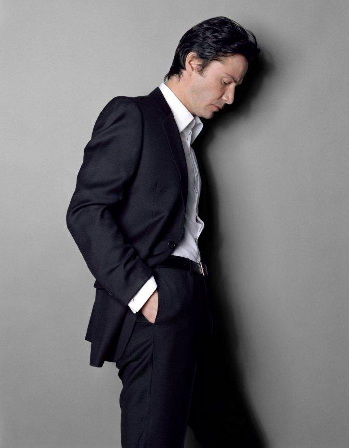 Keanu Reeves - Premiere