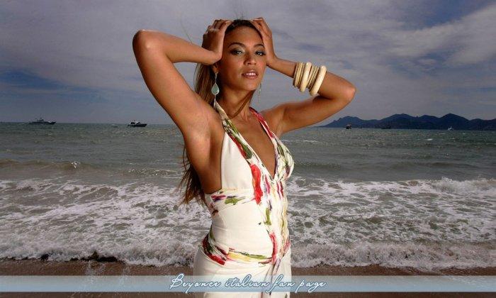 Beyonce Knowles - Dreamgirls