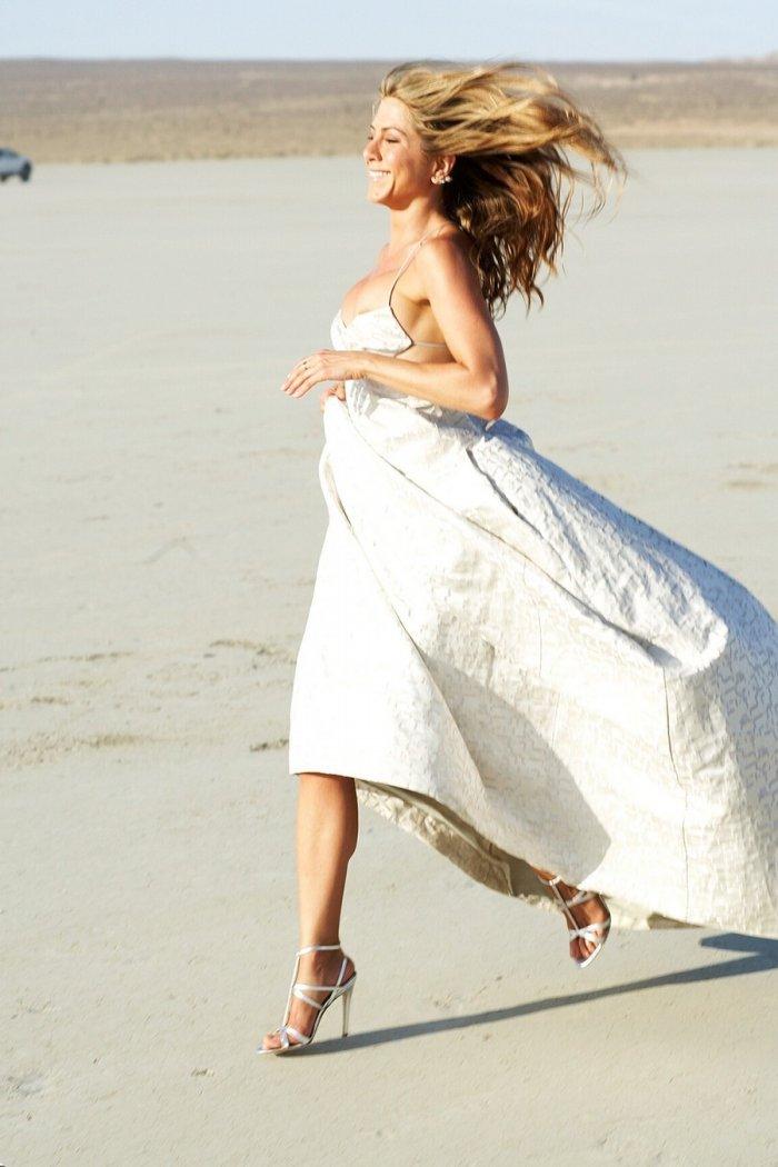Невеста Jennifer Aniston