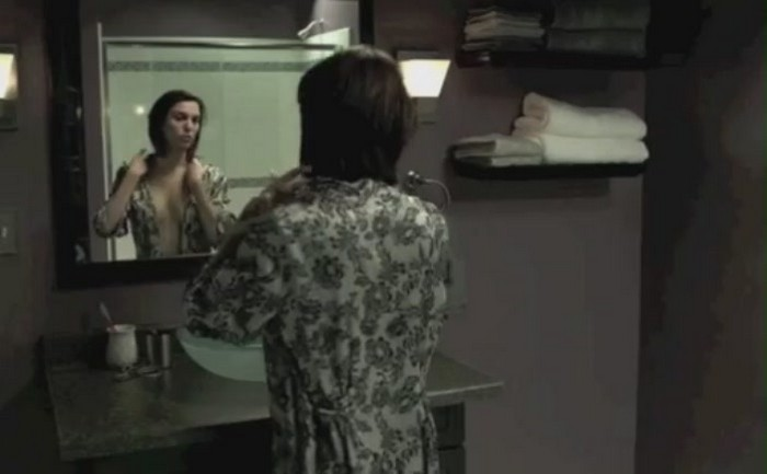 Christy Carlson Romano - Mirrors 2