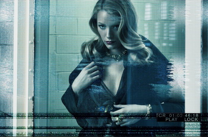 Blake Lively - Interview