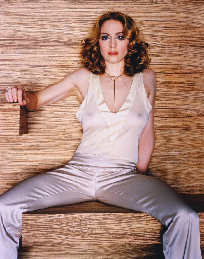 Мадонна, HQ фото