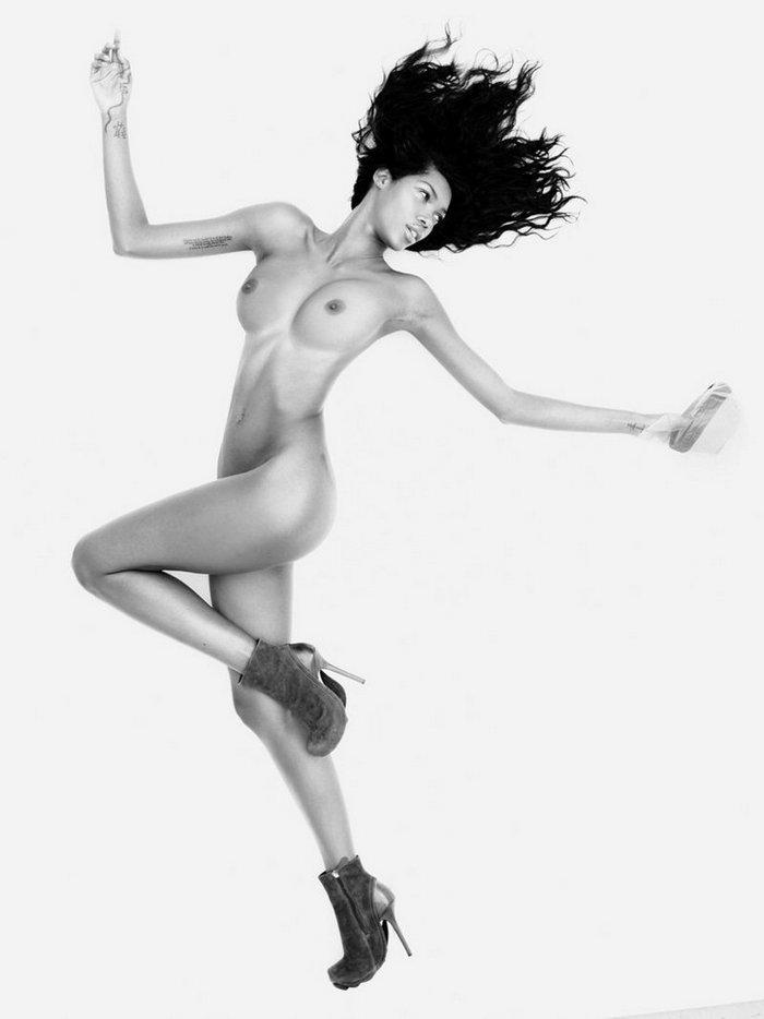 Jessica White Nude