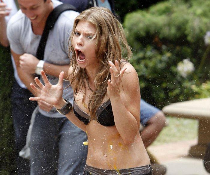 AnnaLynne McCord в сериале 90210