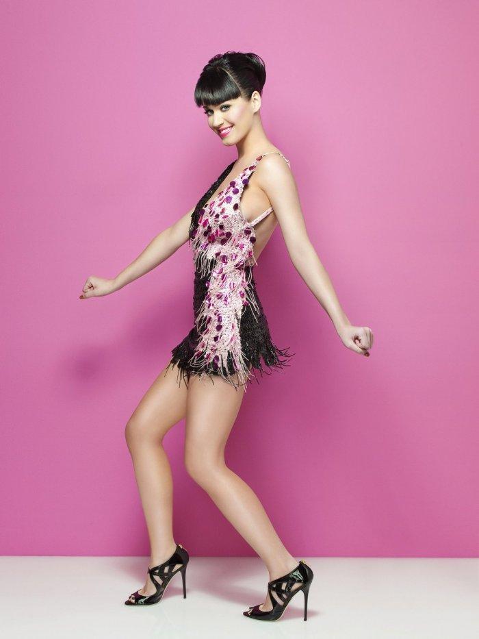 Кэти Перри, 2009 год