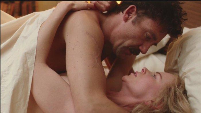 Nicole Kidman - Hemingway & Gellhorn