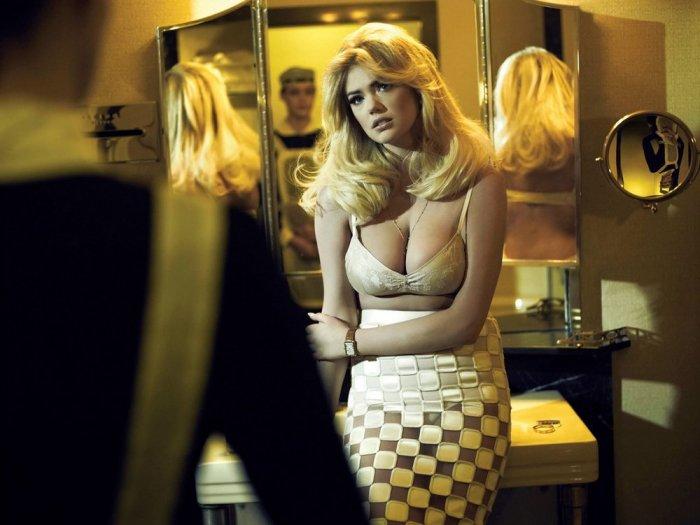 Kate Upton - V Magazine