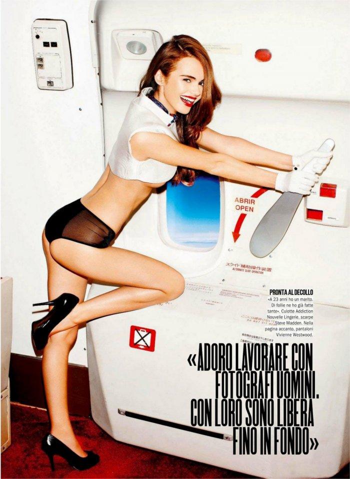 Xenia Deli - Max Magazine