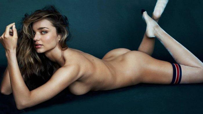 Miranda Kerr в журнале GQ